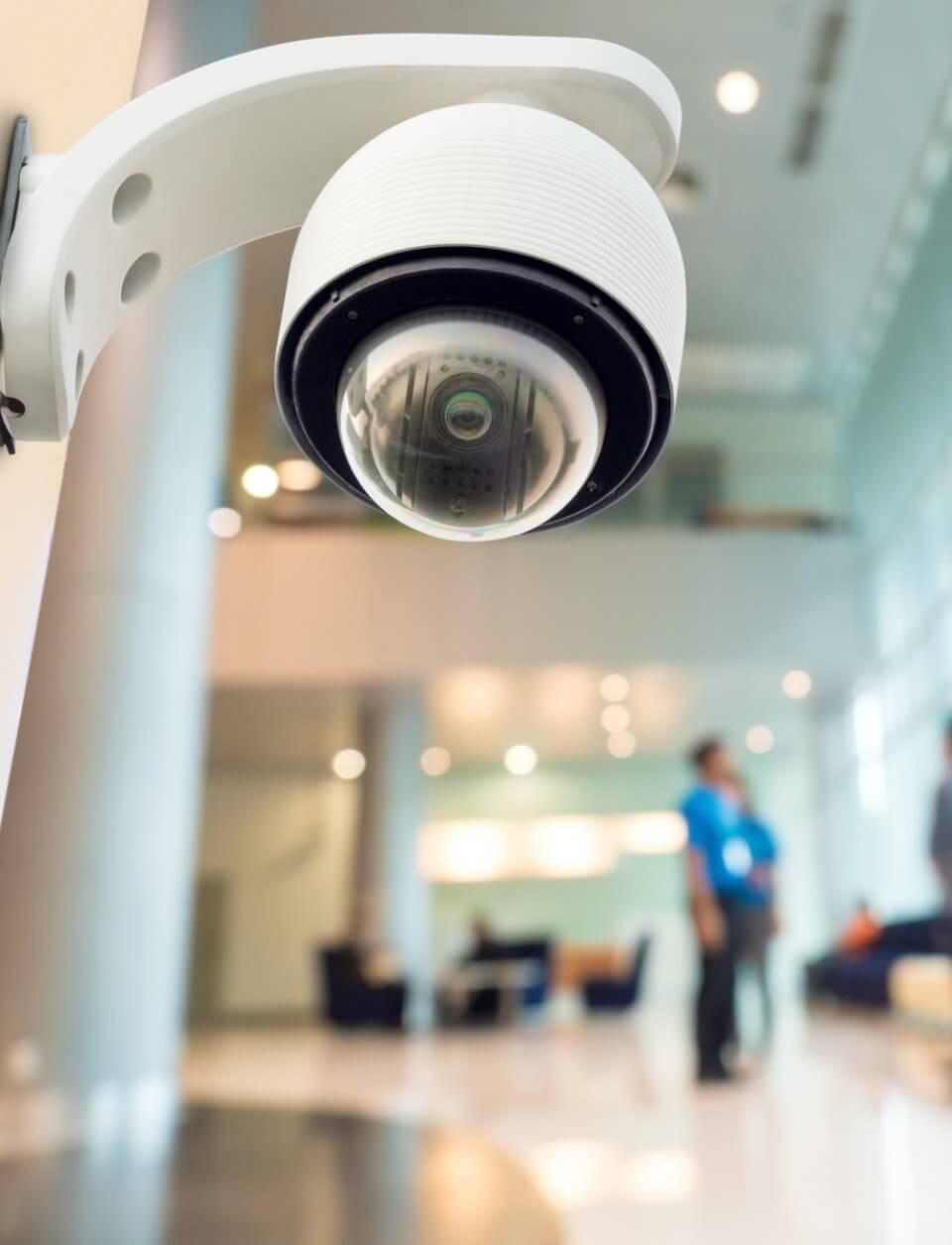 Instalacje teletechniczne, ppoż., teleinformatyczne, alarmowe, kontrola dostępu.