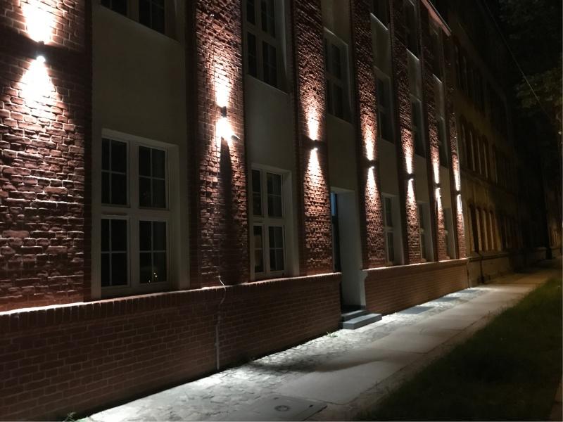 Bursa szkolna przy Zespole Szkół nr 6 w Szczecinie